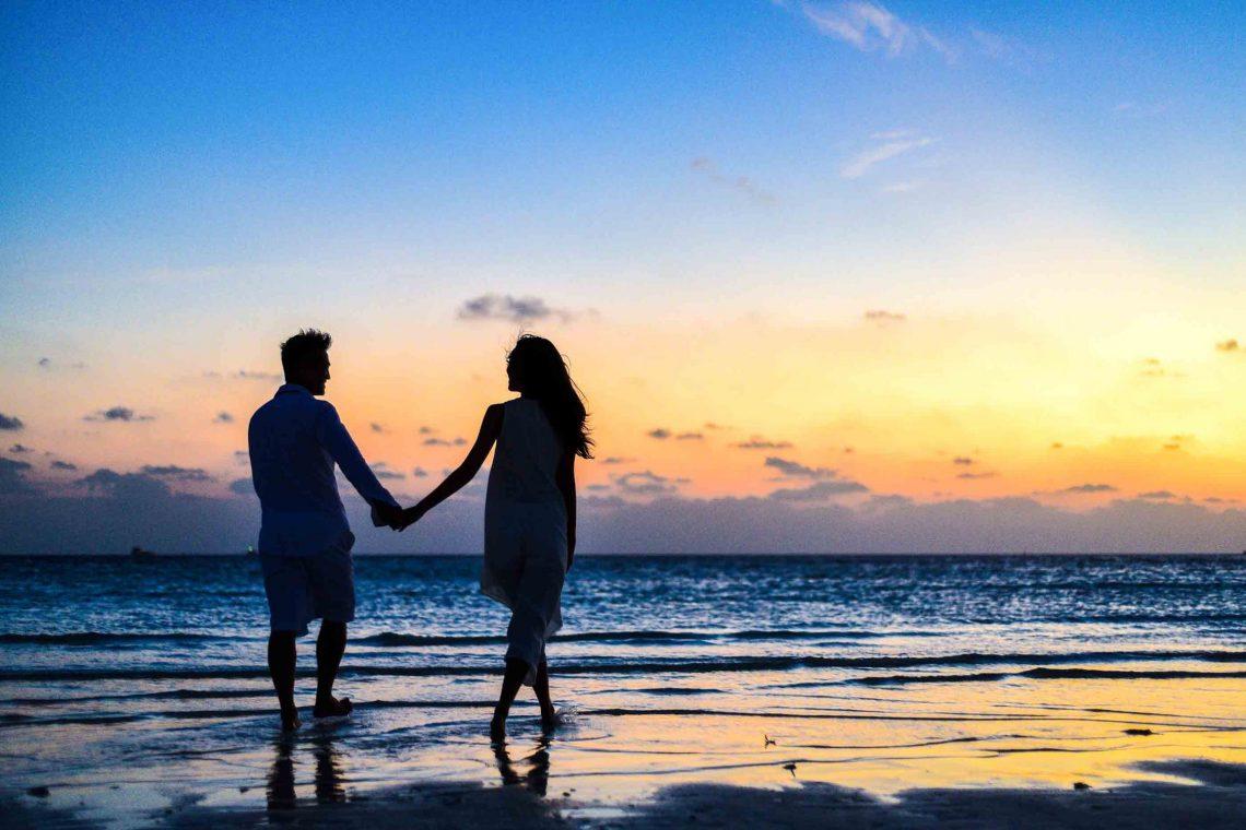 Avoir une relation amoureuse durable